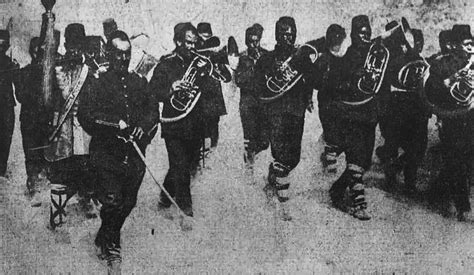 ottoman forces file ottoman military band jpg wikimedia commons