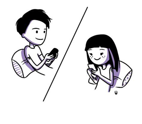 imagenes media tumblr de amor con movimiento dibujos gif tumblr