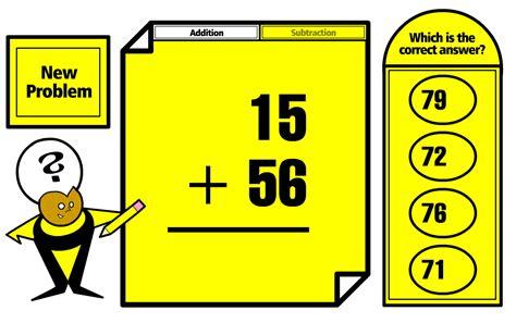 imagenes de matematicas en ingles sumas y restas en ingl 233 s matem 225 ticas para primaria