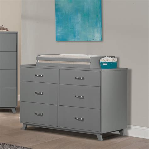 Soho Dresser by Soho Dresser Child Craft