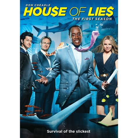 house of lies trailer house of lies heyuguys