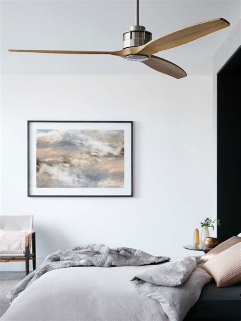 Bedroom Lighting Beacon Modern Fans For Cooling And Decorating