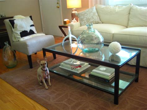 what to put on a coffee table what do i put on my coffee table house