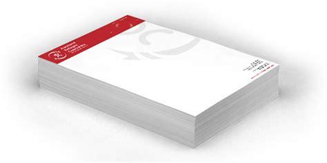 print letter headed paper letterheaded paper techstore