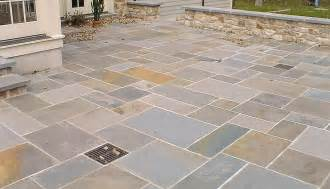 robinson flagstone typical flagstone paving patterns