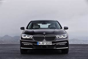 2016 bmw 7 series look
