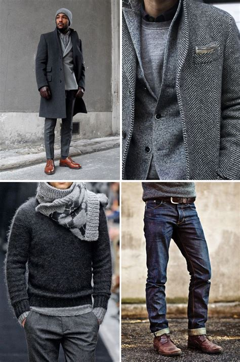 Inspires Mens Fall Fashion by Friday Fashion Files Style The Style Files