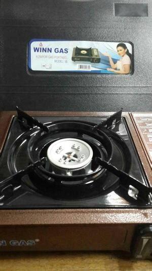 Kompor Gas Portable Cookmaster harga kompor anak kost praktis serbaguna pricenia