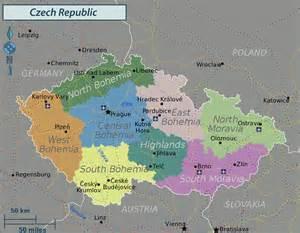 map of republic of europe map czechrepublic westeurope map europe mapgoogle 点力图库