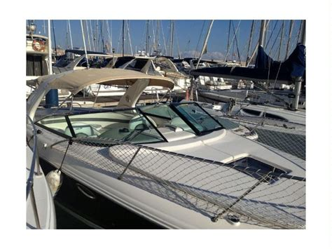 used boats javea sea ray 290 slx in puerto de j 225 vea open boats used 55657
