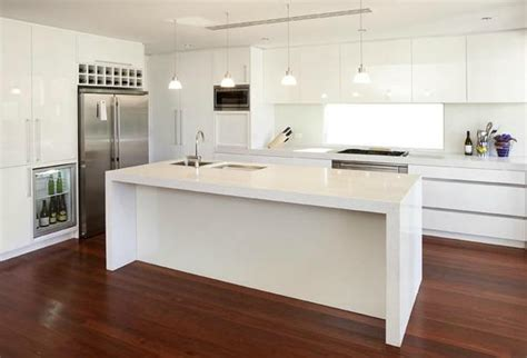 kitchen bench design 30 best kitchen ideas for your home