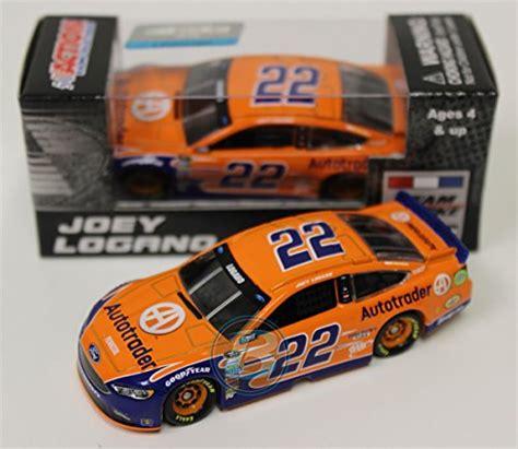A9 2417 Mainan Diecast Wheels Matchbox Second nascar diecast lionel racing c226865a9jl joey logano 22 auto trader 2016 ford fusion arc ht