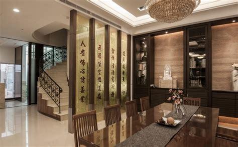 calming asian dining room designs  inspiration