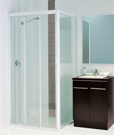 Shower Screens Doors Slider Series Pivotech