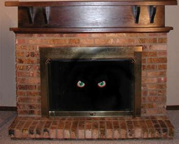 Gas Fireplace Draft Cover by How To Stop Your Fireplace From Being An Energy Eater