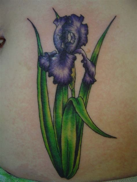 iris flower tattoo designs 40 wonderful iris flower tattoos