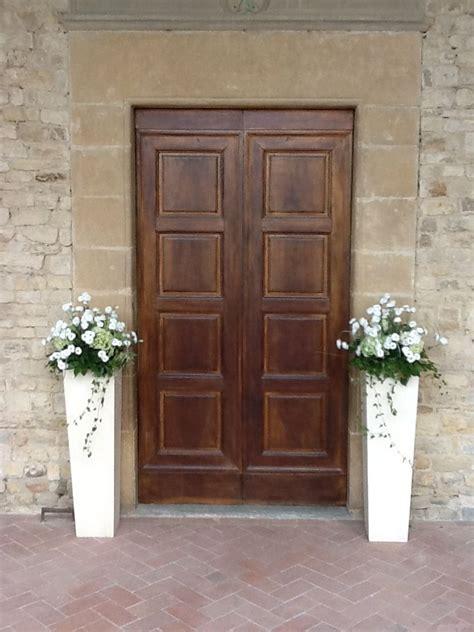 fiori per chiesa fiori per matrimonio esterno chiesa bouquet