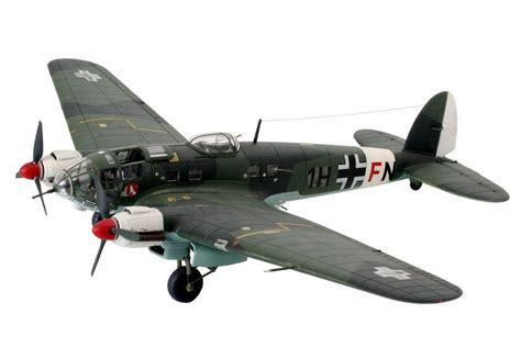 libro heinkel he111 revell 174 modellbausatz flugzeug 187 heinkel he111 h 6 171 1 72 online kaufen otto