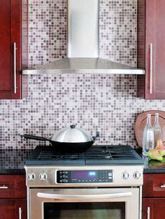 purple kitchen backsplash 1000 images about avente tile s coverings board on
