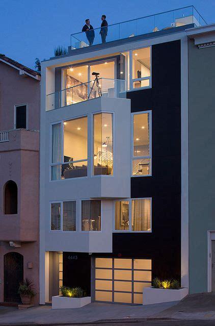 The Castro San Francisco Contemporary Exterior By