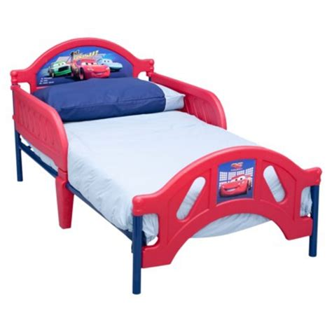 Car Toddler Beds by Cars Toddler Bed