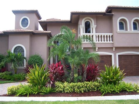 South Florida Tropical Landscaping Ideas Bing Images Florida Gardening Ideas