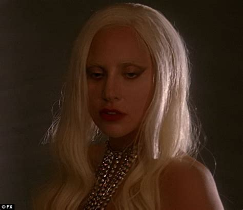lade in serie american horror story hotel s gaga joins