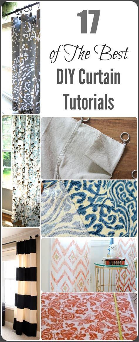diy curtain ideas 11816 best images about dreams home decor on pinterest