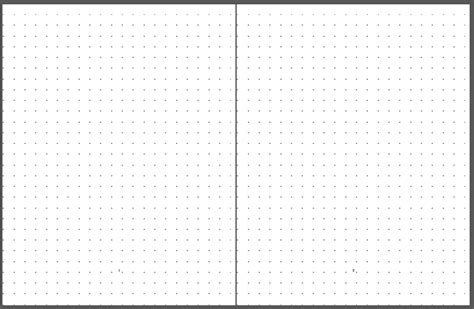 dotted paper to printable wallpaper creating a dotted paper pdf tex latex