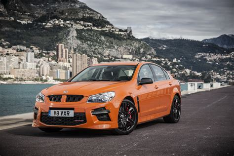 vauxhall holden a letter to the vauxhall vxr8 gts stay with