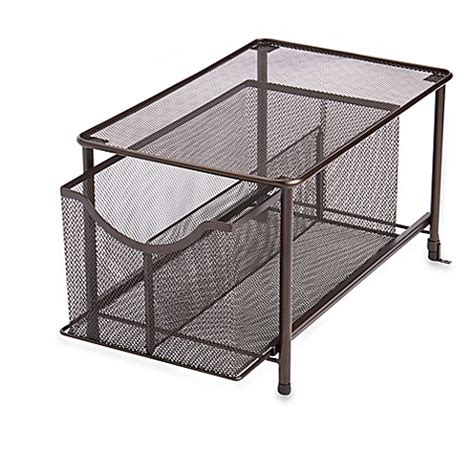 cabinet pull out bed buy org large under the mesh slide out cabinet