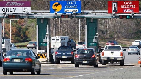 Garden State Parkway Toll Rates by Driver Owes Nearly 51 000 In Unpaid Tolls Fees