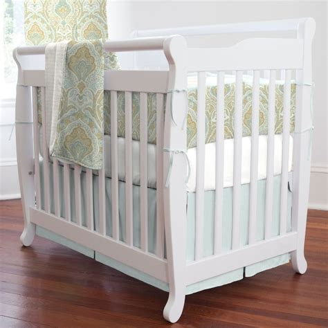 Portable Mini Crib Bedding Sets 1000 Ideas About Mini Crib Bedding On Mini Crib Cribs And Crib Bedding