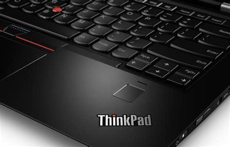 Laptop Lenovo Fingerprint lenovo introduces the thinkpad x1 ahead of ces
