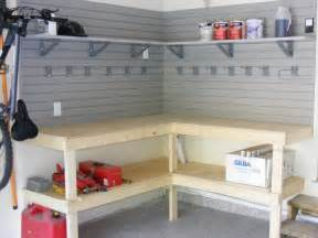 how to build a shop bench build your own garage workbench diy workbench