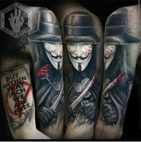 v for vendetta tattoo 17 best images about v for vendetta on natalie