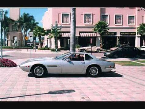 vintage maserati for maserati vintage cars youtube