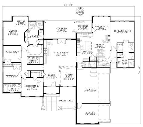 italian floor plans craftsman italian mediterranean house plan 82117 luxury