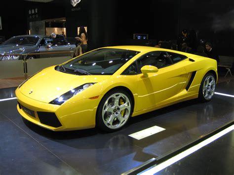 Gallardo Lamborghini by File Lamborghini Gallardo 3 Jpg