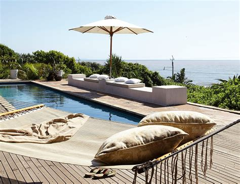 Best Designer Furniture the south coast s best beach houses getaway magazine