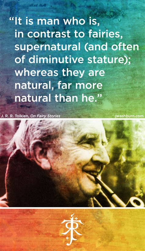 Jrr Tolkien Essays by Author J Washburn Tolkien S Essay On Why Is Important