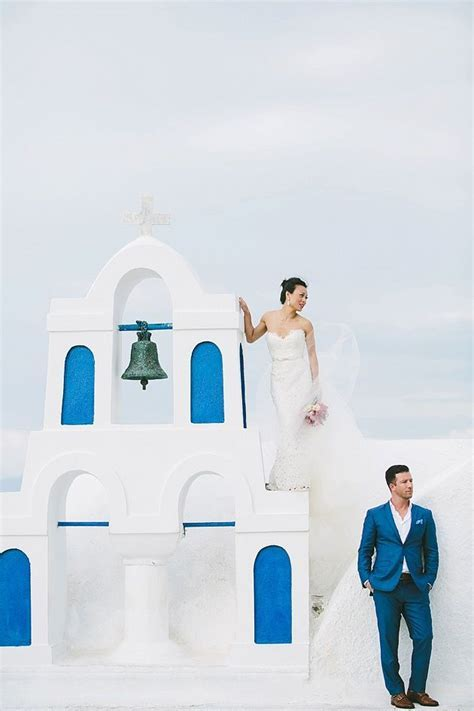 30 best Behind The Scenes At A Santorini Wedding images on