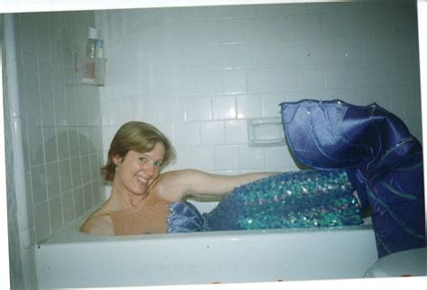 mermaid in a bathtub auntie mermaid 171 quot teresabrucebooks quot