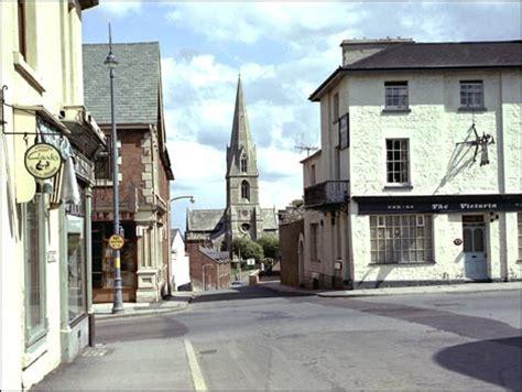 bbc wiltshire history david marchant: 1960s swindon