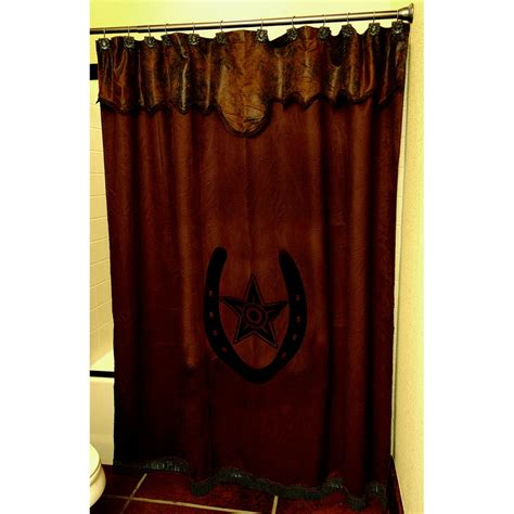 western shower curtains 17 best images about western bathroom on pinterest