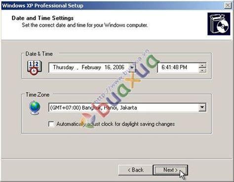 xp configure timezone c 225 ch c 224 i win xp bkpro godlike hỗ trợ free về sự cố m 225 y