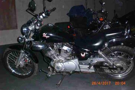 Yamaha Motorrad Marken by Motorrad Yamaha Virago 250 Ohne T 220 V Aber Alles Bestes