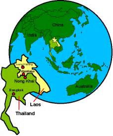 Thailand World Map Location by Thailand Location On World Map Quotes