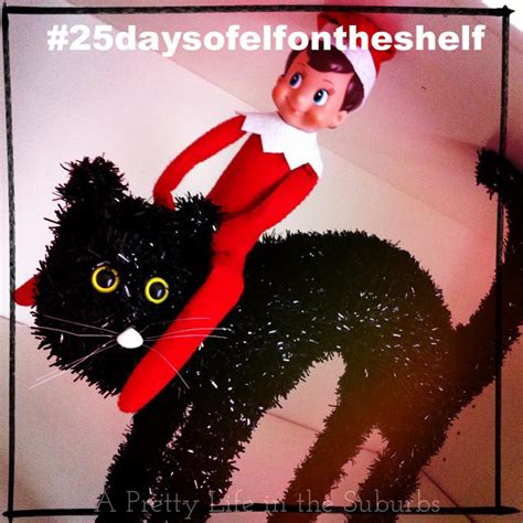 25 Days Of On The Shelf by 25 Days Of On The Shelf A Pretty In The Suburbs