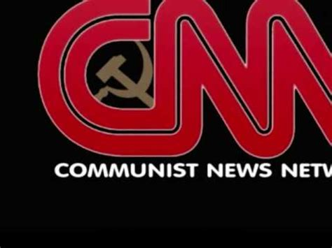 news network cnn communist news network
